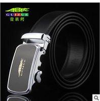 aristocrat free - Aristocrat crocodile leather belt men s automatic belt buckle leather belt