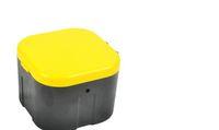 Cheap portable fishing bait box Best breathable fishing bait box