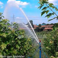 agriculture sprinklers - 1 quot thread gun sprinkler for agriculture irrigation per