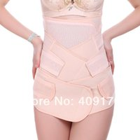 belly band post pregnancy - in Recoery Support Girdle Post Pregnancy Belly slimming shaper Wrapper corset belt waist band