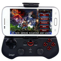Wholesale High Quality Hot Wireless Bluetooth Game Controller Gamepad Joystick For iPhone Android Mobile Phone Tablet PC