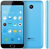 Wholesale IN STOCK Original Meizu M2 Note MTK6753 Octa Core GHz G RAM G ROM G FDD LTE quot IPS P MP MAH Smart Cellphone