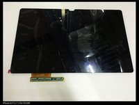 Wholesale original For Sony Vaio SVF15N series laptop LED screen with touchscreen panel LP156WF4 SPU1 SPXU1 NC155WSL01