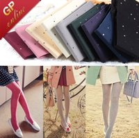 Cheap Women Glitter Stockings Best Nylon Sexy Shiny Pantyhose