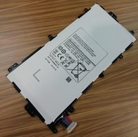 Wholesale 4600mAh Genuine SP3770E1H Battery For Samsung Note N5100 N5110 Tablet PC Battery High Quality