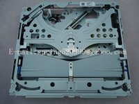 alpine dvd player - Original Alpine DVD loader DV39M15C DV39M16C DV39M16 mechanism for VW Mercedes Navigation audio systems DVD ROM car dvd player