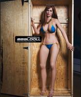 Compra Sex toy-Realista del sexo japonesa reales del amor de las muñecas del varón adulto Sex Toys completo de silicona muñeca del sexo dulce voz muñecas calientes de la venta --086B41014