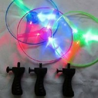 Wholesale 2015 New LED light colorful toy factory direct flash UFO hot sell wholesalel LED Flying Toys TO DHL