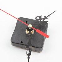 Cheap Trustworthy Quartz Clock Movement Mechanism with Hook DIY Repair Parts L0192579