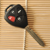Toyota best camry - 10pcs for Toyota camry button transponder remote key shell with best price