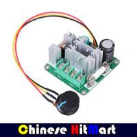 Wholesale 6V V V V V V V V V A DC Motor Pump Speed Control PWM Controller New LU15
