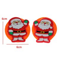 Wholesale 10PCs Popular Lovely Flashing Light Up Christmas Badge Brooch Pins Party Favors