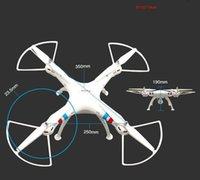 <b>Syma X8C Venture</b> avec 2MP caméra grand angle FPV en temps réel 2.4G 4CH 6 Axe Gyro RC Quadcopter avec émetteur RTF