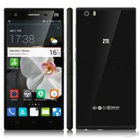 Cheap Qualcomm MSM8928 Snapdragon 400 Quad Core ZTE Star 1 4G LTE 5.0 Inch Android 4.4 Smartphone FHD Screen 2GB 16GB