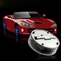 Wholesale NEW Product Solar Power Led Car Wheel Lights Tyre Lamp With Kinds Car Type