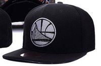 Wholesale 2016 basket ball team Snapback Snapbacks Hats Adjustable Caps hip hop hat Sports dancing hat cap by mjcool