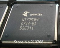 ba speakers - ICs new original NT7263FG BA NT7263FG BA NT7263F NT7263 TQFP256