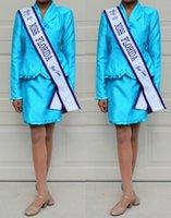 Cheap Girls pageant suit Best Pageant interview suit