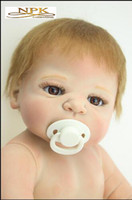 baby boys collection - New Hotsale Reborn Baby Doll Full Vinyl Body Doll Drawing Victoria By SHEILA MICHAEL So Truly Real Collection Boy Or Girl cm Kg