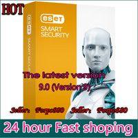 Wholesale Hot yeezy nod32 smart security V9 V7 Eset years pc user Code