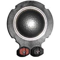 Wholesale 44 mm Replacement diaphragm for Selenium D210Ti RPD210TI tweeters voice coil