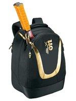 brand tennis racket - High quality tennis racket bag badminton racket backpack brand bags for tennis players