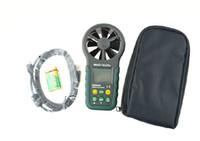 air velocity flow sensors - MS6252B Digital Anemometer T RH sensor Air Velocity Flow humidity wind sounder VHF