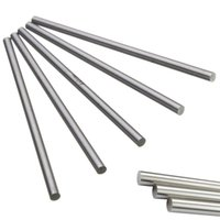 Wholesale New PC x mm High Speed Steel Round Bar DIY Carving Processing