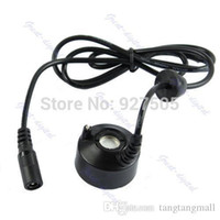 Wholesale B39New Ultrasonic Mist Maker Fogger Water Fountain Pond Atomizer Air Humidifier A3
