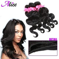 best alice - Malaysian Human Hair Extensions b Cheap a Brazilian Hair China Best Hair Alice Queen Peruvian Body Wave No Tangle