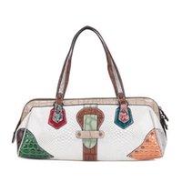 bag borsa - 2015 High Quality PU leather Pillow Shoulder Bags Designer bags handbags women famous brands Women shoulder Bag borsa donna L556