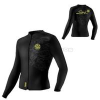 Wholesale Slinx RivaRanger mm neoprene jacket wetsuit for Surfing Windsurfing swimwear waterskiing Personal Water Craft Boating divingde