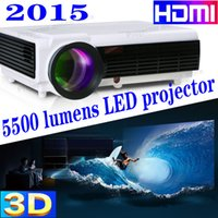 big fix - Big Discount LED96 lumens Video HDMI USB TV x800 Full HD P Home Theater D LED projector Projetor proyector beamer