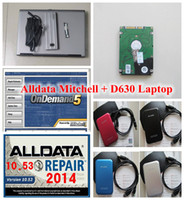 alldata and mitchell software - 2015 New alldata repair software installed well in d630 laptop V10 alldata auto repair software and Mitchell ready to work
