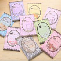 sachet bag - Lovely Taste Fresh Air Scented Fragrance Home Wardrobe Drawer Car Perfume Sachet Bag New