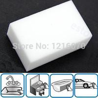 Wholesale M112 quot Multi function Magic Sponge Foam Cleaner Cleansing Eraser Car Wash Kitchen