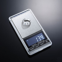 Wholesale Electronic LCD Display Mini Pocket Digital Jewelry Scale g g g x g kgx0 g Weighing Scale Weight Scales Balance A3