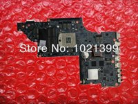 Wholesale 665344 Laptop motherboard for HP DV6 Intel Non Integreated PM fully tested days warranty