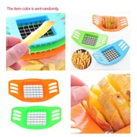 bar cutter machine - Potato Chips Strip cutter Practical Kitchen Tool Accessories For Potato Chips Strip Cooking Tool Potato Bar Cutting Machine