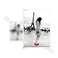 Wholesale Direct Manufacture A4 MM Aluminum Edge Snap Frame Clip frame BLMCS121