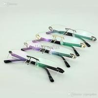 able frames - Men s prescription eyeglasses designer frame optiacl glasses plastic temples eyewear RX able Jiong
