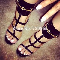 ankle strappy sandals - price white black blue red glossy patent leather ankle strap sandals crisscross strappy T bar gold sequined high heels