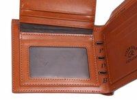 bifold wallet pattern - Men s Purse Men Wallet Pockets Card Clutch Bifold Leather Business Coffee Imitation Tree Pattern Multifunctional Short Photos