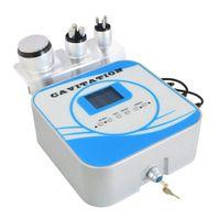 Wholesale Price Ultrasonic Liposuction Cavitation Slimming Machine Loss Weight Velashape Beauty Salon Equipment