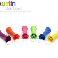 Wholesale Women s fitness sports lose weight dumbbell dumbbells for fitness