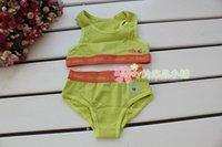 Wholesale Export the original single super cute baby suit underwear beachwear