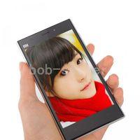 xiaomi mi3 wcdma - Original Xiaomi Mi3 WCDMA Qualcomm Quad Core Xiaomi M3 Mobile Phone GB RAM GB ROM quot Miui V5 p mp Camera NFC GPS Smartphones
