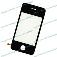 sciphone - New Black Original Touch Screen with Digitizer For SciPhone I9 Phone