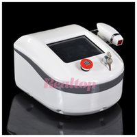 Wholesale Fast shipping replacable thermagic heads with thermagee RF fractional RF for facial and skin lifting beauty machine