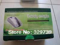 Wholesale Home Power Saver with15KW KW Useful Load Single Phase electricity energy saving device saving electrial